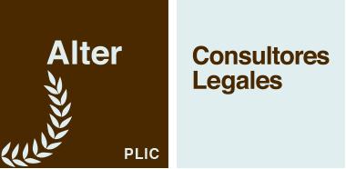 Alter Consultores Legales